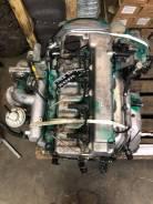 Двигатель D4CB Kia Sorento 2.5i 145 л. с (Euro3)