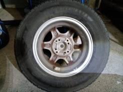 Комплект колес 165/80 R13