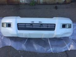 Продам передний бампер на Prado 120