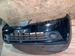 Бампер передний Nissan Wingroad JY12