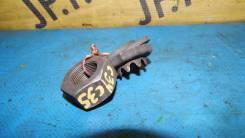 Гайка ступичная задняя Nissan №36 гайка привода