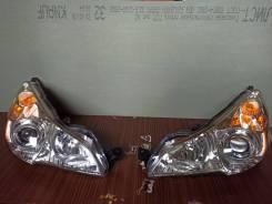 Фары Subaru legacy bm/br