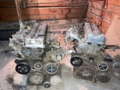 Продам двигатель от Nissan Presage
