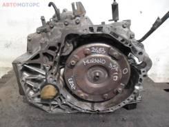 АКПП Nissan Murano I (Z50) 2003, 3.5 л, бензин (RE0F09A )