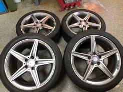 """Mercedes. 7.5/8.5x18"""", 5x112.00, ET44/49"""