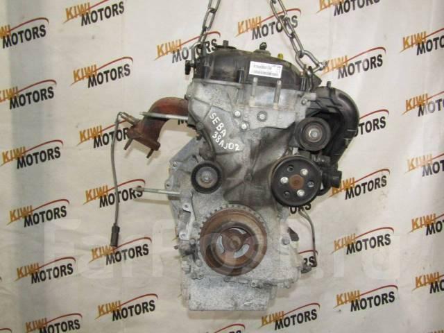Контрактный двигатель Форд Мондео 2,3 i SEBA