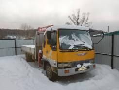 Hino Ranger. Продается грузовик в Приморском крае, 7 400куб. см., 5 000кг., 4x2