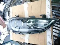 Hyundai Elantra 6 AD Фара правая Led