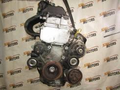 Контрактный двигатель Ниссан Тиида 1, 4 CR14DE