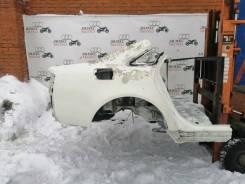 Крыло заднее правое Audi A8 [D3 4E] 2004-2010