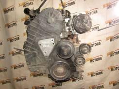 Контрактный двигатель Опель Астра 1,7 TDI Y17DT