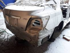 Крыло Toyota Allion ZRT260. 2Zrfae. Chita CAR