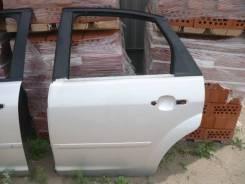 Дверь задняя левая Форд фокус 2 05-07
