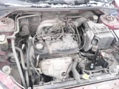 Двигатель Лансер 9 1.6 98лс 4G18
