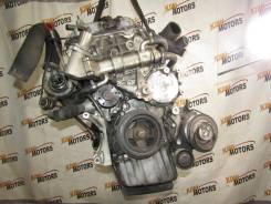Контрактный двигатель Ссангёнг Кайрон 2,7 TDI D27DT