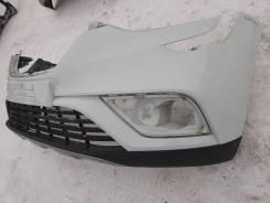 Бампер передний Рено Аркана Renault Arkana 2019