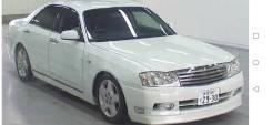 Бампер передний Nissan Gloria 2004Г (Рест) HY34 Nissan Cedric MY34