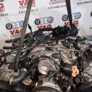 Мотор Ауди A6, Allroad V-2.7T BES в Новосибирске