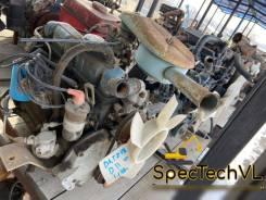 Двигатель в сборе Datsun D11(Kubota D11)