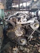 Двигатель QD32 Nissan Caravan E24
