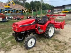 Yanmar F165. Трактор , 17,00л.с.