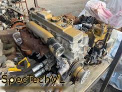 Двигатель в сборе Mitsubishi 4M40 экскаваторный
