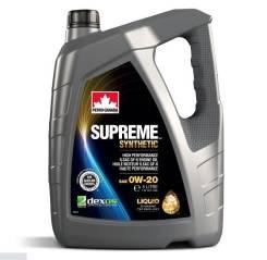 Petro-Canada. 0W-20, синтетическое, 5,00л.