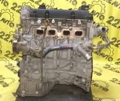 Двигатель Nissan Primera TP12 QR20DE пробег 37 т. км