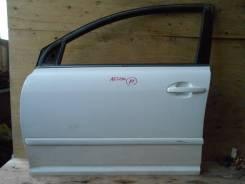 Дверь боковая передняя левая Toyota Avensis AZT250