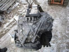 Акпп Toyota Vitz NCP91 1NZ-FE 2009 k210-01a