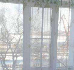 1-комнатная, Посьет, улица Портовая 46. частное лицо, 36,0кв.м. Вид из окна днём