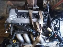 Двигатель 2ZZGE Toyota Corolla Runx Allex Fielder