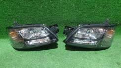 Фары на BEE, BE5, BE9, BHE, BH5, BH9 Subaru Legacy 1-ая модель Xenon