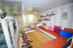 3-комнатная, улица Волочаевская 81. 14 школа, агентство, 60,7кв.м. Интерьер