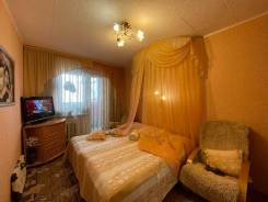 3-комнатная, улица Ломоносова 80. Старого торгового, агентство, 68,0кв.м.