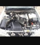 ДВС 1JZ vvt-i двигатель