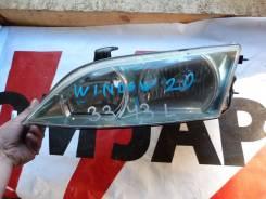 Фара левая Toyota Windom MCV21 2-я модель № 33-43