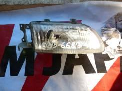 Фара передняя правая Honda Odyssey #0336683