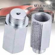 Обманка лямбда-зонда (обманка катализатора) механическая Евро-3 9913212050 33303S2R003 MS820087 AY08000062 997016050