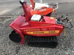 Honda. Снегоуборщик S100A. 2016г, 1 000куб. см.