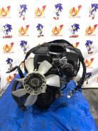 Контрактный двигатель 1G-Beams Toyota Mark 2 без пробега по РФ