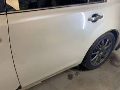 Дверь задняя левая Subaru Legacy BM9 BMM BMG