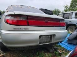 Бампер серый (574) задний Toyota Carina ST190 77000 km