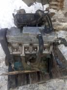 Мотор Лада 2110. 11193. 82лс.