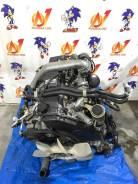 Контрактный дизельный двигатель 1KZ-TE без пробега по РФ