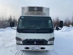 Mitsubishi. Продам грузовой рефрижератор категории С все вопросы по телефону, 4 200куб. см., 3 000кг., 4x2