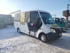 ГАЗ ГАЗель Next A64R42. Продается газель Некст 18 мест, ГАЗ-Бензин., 18 мест