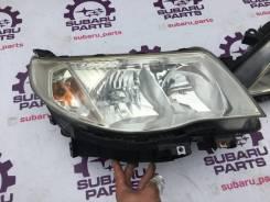 Фара правая Subaru Forester SH 2007-2012