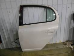 Дверь боковая задняя левая Toyota Platz