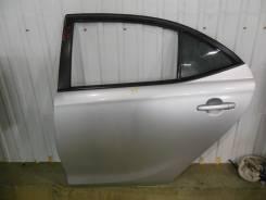 Дверь боковая задняя левая Toyota Allion